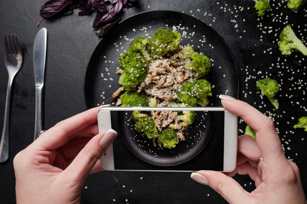Tips to improve your iPhone photography