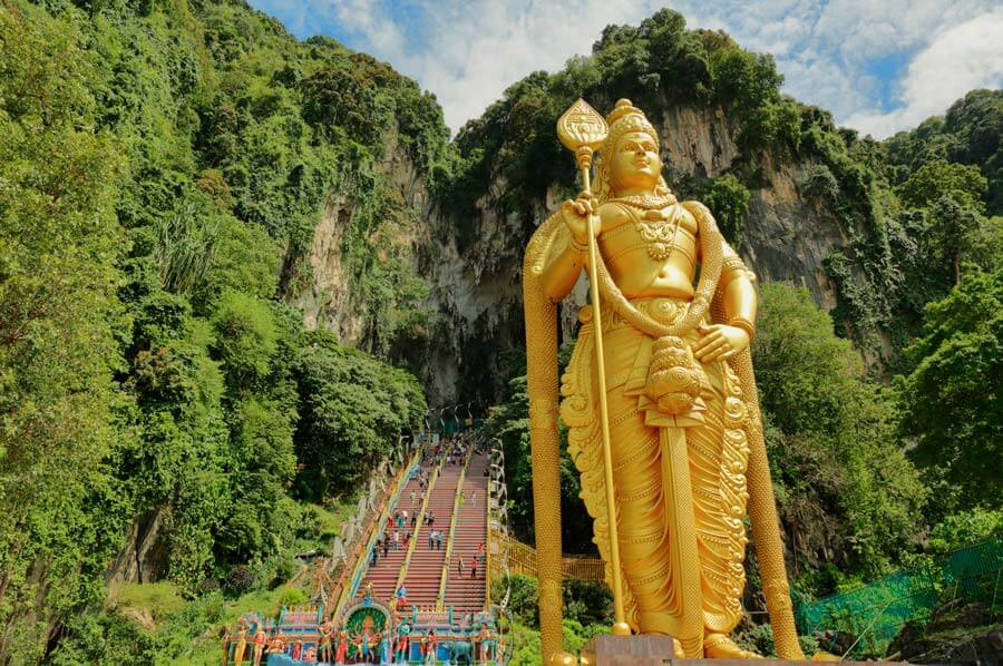 Best Things to do for Free in Kuala Lumpur, Malaysia