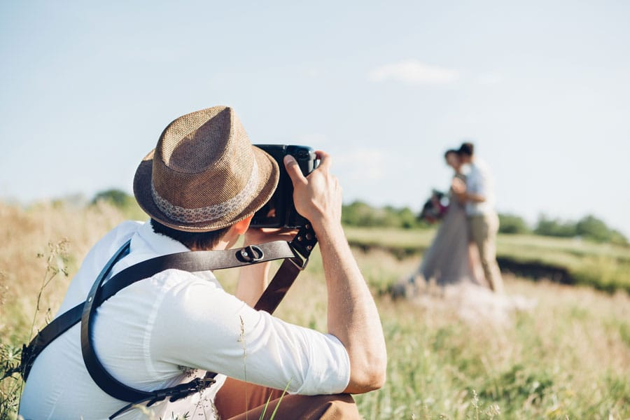 Tips to Choose Destination Wedding Photographer