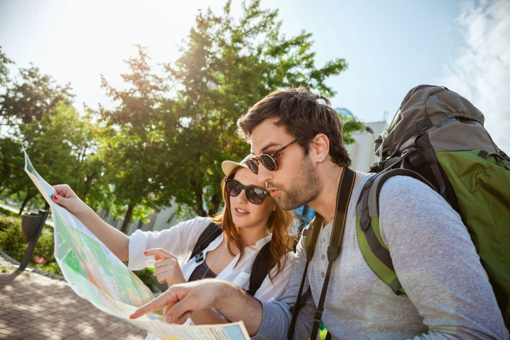 Travel tips for the new travelers